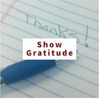 Show Gratitude Image