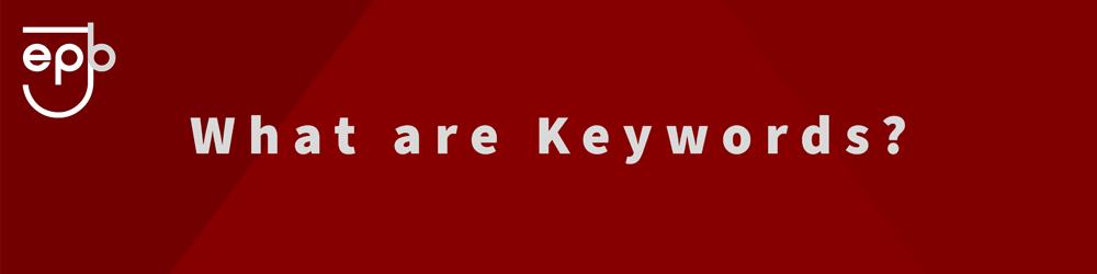 Enter Jobs Keywords Banner